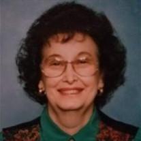 Betty Polk