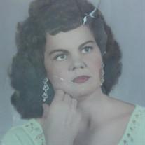 Marie Leggett