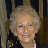 Eleanor Kidd Locklear