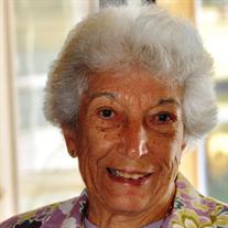 Mary Louise Grabowski