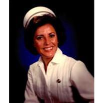 Nancy Arlene Brey