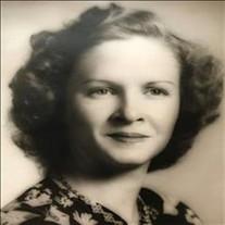Dorothy Ann Moore