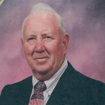 Joe D. Durham