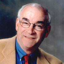Donald G. Tilghman
