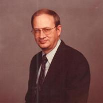 Hal Douglas Smith