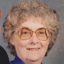 Janice Lee Thornton