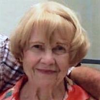 Mrs. Irene M. Love