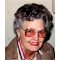 Ione Bertalene Cook