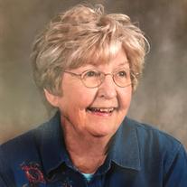 Billie Louise Scholler