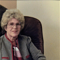 Kathryn M. Fahnestock
