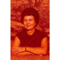Lorene Elizabeth Fifield
