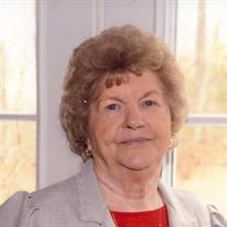 Margaret Elvira Wilson