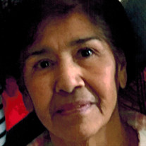 Josefina M. Flores