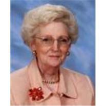 Ann Fay Higdon