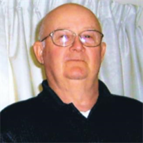 """William """"Bill"""" Burkhart"""