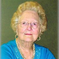 Isabelle Dodge Greene