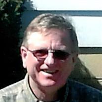 Daniel Edward Reaume