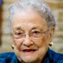 Carol Lee Washburn