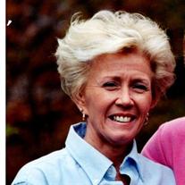 Nancy Lynn Widner