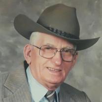 Jim Ed McCalister
