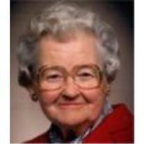 Mary Patricia Garvin