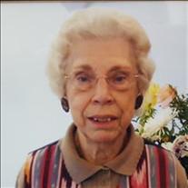 Gladys S. Davis