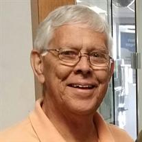 Jerry Wayne  Davenport