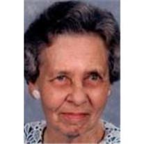 Aline Wethington Keller