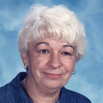 Mary J. Falkowski