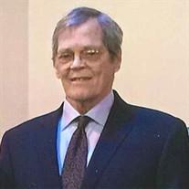 Jimmy Lee Morris