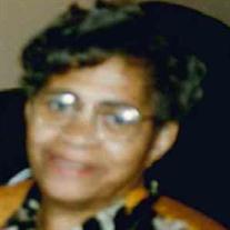 Louise  E. Young Johnson
