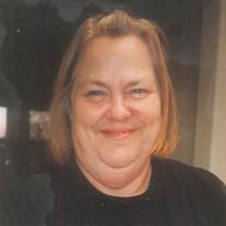 Susan  Lynn Thornton