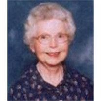 Susie Cecil Moseley Rowe