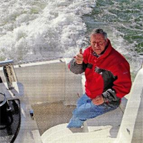 Jerry Radford Crocker
