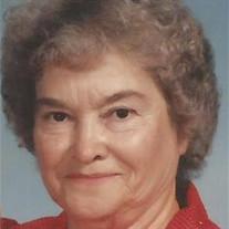 Mrs. Lela Mae Ray