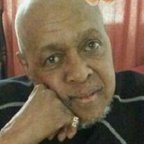 Mr. Rayford Eugene Jordan