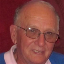 James R. Leonard