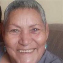 Josefina Estrada Perez