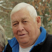 Ronald Ames Rindahl Sr.