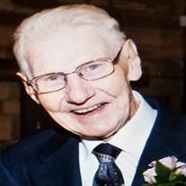 Bernard Paul Streily Sr.