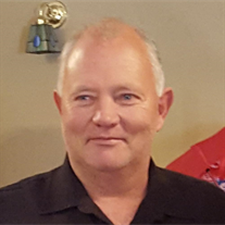 Patrick Allen Carley
