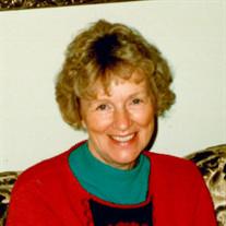 Carol Joyce Hatfield