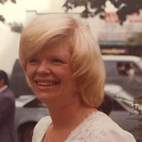 Sandra S. Sharkey