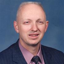 Joseph Frederick Lorberg