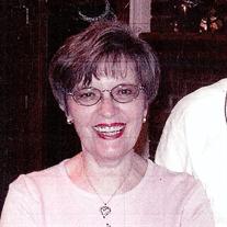 Betty Basham
