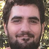 Alexander  Daniel Janigian