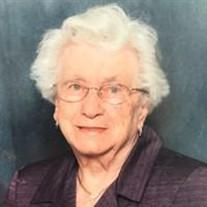 Janet Laura Gillespie