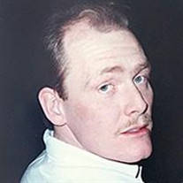 Keith Wayne Gillespie