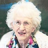 Delia D 'Dee' Wandmacher