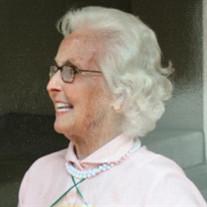 """Elizabeth """"Libby"""" Miller Reutlinger"""